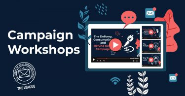 Campaign Workshop in The League